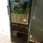 Продам холодильный шкаф для напитков б/у, Новосибирск