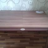 Продам стол обеденный Орфей, Новосибирск