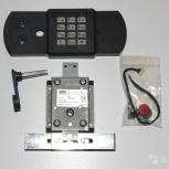 Электронный кодовый замок для сейфа cawi 7205, Новосибирск
