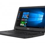 ноутбук Acer ES1-422-256J AMD E1-7010 X2, Новосибирск