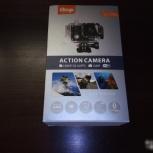 """Экшн-камера """"GitUp Git2 Pro"""", Новосибирск"""