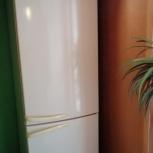 """Холодильник двухкамерный """"Атлант"""", Новосибирск"""