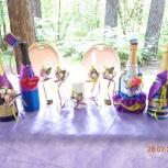 Свадебные наборы, Новосибирск