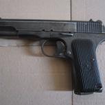 Пневматический ТТ продам- мр656., Новосибирск