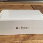продам iPhone 6 plus 16 gb (золото), Новосибирск