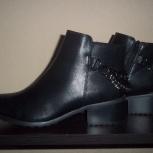 Женские ботинки новые, Новосибирск