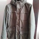 Продам мужскую - подростковую куртку, парку, Новосибирск