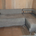 Угловой диван продам, Новосибирск