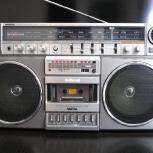 Куплю японский ( немецкий ) магнитофон 70-80-хх годов., Новосибирск