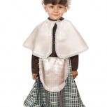 Карнавальный детский костюм мышки для девочки 3-7 лет., Новосибирск