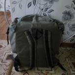 Рюкзак для квадрокоптера DJI Фантом, Новосибирск
