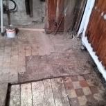 Куплю кафельную плитку для пола - раньше в ваннах, туалетах клали., Новосибирск