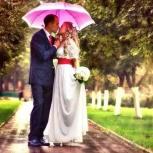 Фотограф на свадьбу. Видео монтаж свадебных клипов и фильмов. Фотошоп, Новосибирск
