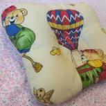Детская ортопедическая подушка, Новосибирск