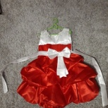 новое детское платье, Новосибирск