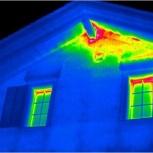 Тепловизионное обследование квартир, домов, коттеджей, зданий., Новосибирск