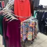 Торговое оборудование для магазина одежда, Новосибирск