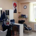 Рабочее место для парикмахера, Новосибирск