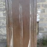 Дверь внутренняя, россия, левый берег, Новосибирск