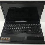 Ноутбук в отличном состоянии Lenovo G585, Новосибирск