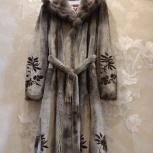 Продам норковую шубу, Новосибирск