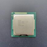 Продам процессор Intel Core i3-2125 3300MHz 3Mb S1155, Новосибирск