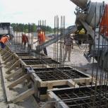 плотники бетонщики, Новосибирск