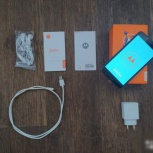 Motorola e4 plus NFC 5000 mAh 3 ram 16Gb 4G, Новосибирск