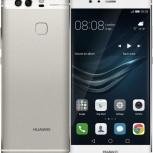 Смартфон Huawei p9, Новосибирск