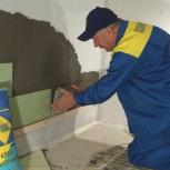 Сделаем ремонт в квартире любой сложности, Новосибирск