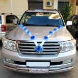 Свадебные ленты на машину напрокат, Новосибирск