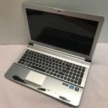 Ноутбук Samsung RC520, Новосибирск
