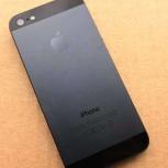 Apple iPhone 5 16Gb Оригинал Как новый, Новосибирск