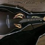 Гитара Ovation Adamas 1598MERB, Новосибирск