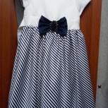 Платье на девочку, Новосибирск