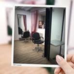 Сдам парикмахерское кресло, Новосибирск
