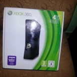 Xbox 360 + kinect, Новосибирск