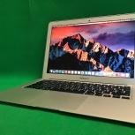 """Ноутбук Apple MacBook AIR 13"""" 2016год, Новосибирск"""