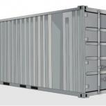 куплю 40ф контейнер под склад, Новосибирск