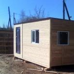 Дачный домик, хозблок, мастерская для вашего участка, Новосибирск