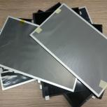 Новые матрицы(экраны) для ноутбуков!!! Гарантия 6 месяцев., Новосибирск