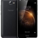 Продам телефон Hauwei Honor 5A, Новосибирск