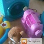 Ремонт электронных и механических игрушек., Новосибирск