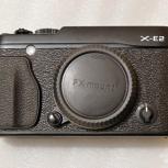 Фотоаппарат Fujifilm X-E2, Новосибирск