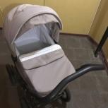 Продам коляску для новорожденных inglesina sofia, Новосибирск