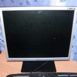 монитор LG L1752HQ. TFT TN 1280x1024 - 5 на 4. VGA DVI, Новосибирск