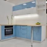 """Кухни """"Заказные"""" Академии Мебели 1.6м*2,2м, Новосибирск"""