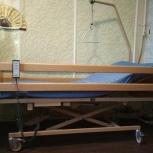 Медицинская кровать электрическая, Новосибирск