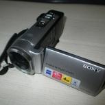 Продам видеокамеру Sony DCR-SX44 Handycam, Новосибирск