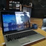 """Ноутбук Lenovo z565 15.6"""" + программы Adobe, Новосибирск"""